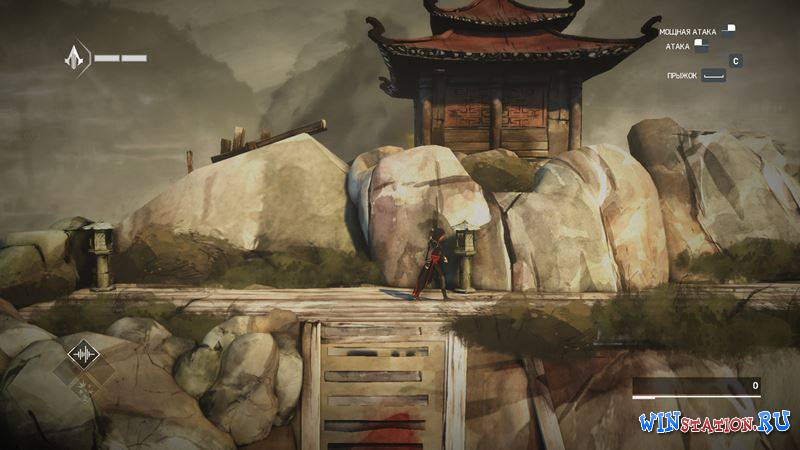 Assassin's Creed Chronicles: China скачать торрент