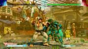 Компьютерная игра Street Fighter 5