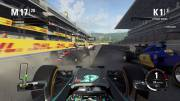 Компьютерная игра F1 2015