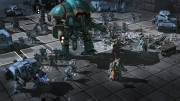Скриншот Warhammer 40,000: Sanctus Reach