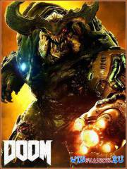 Doom (2016/PC/RUS/ENG/Repack)