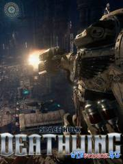 Space Hulk: Deathwing (2016/PC/Rus|Eng/Repack by nemos)