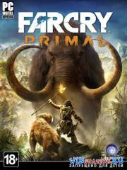 Far Cry: Primal (2016/PC/RUS/ENG/Repack)