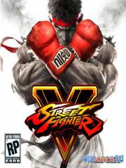 Street Fighter V (2016/PC/RUS/ENG/Repack)