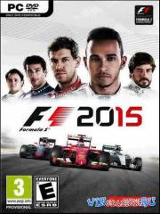 F1 2015 (2015/PC/RUS/ENG/Repack)