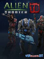 Alien Shooter TD (2017/PC/Rus/Repack)