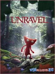 Unravel (2016/PC/RUS/ENG/Repack)
