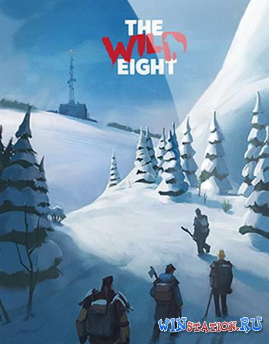 The Wild Eight [Early Access]