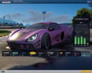Компьютерная игра Motorsport Manager