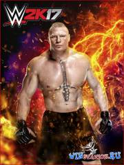 WWE 2K17 (2017/PC/Eng)