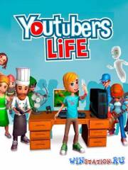 Youtubers Life (2017/PC/RUS/ENG/Repack)