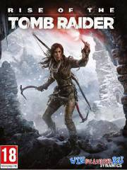 Rise of the Tomb Raider (2016/PC/RUS/ENG/Repack)