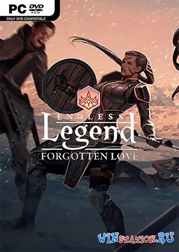Скачать игру Endless Legend Forgotten Love бесплатно торрентом