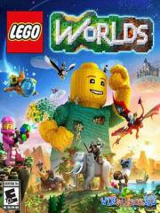 LEGO Worlds 2017 (2017/PC/Rus|Eng/L)