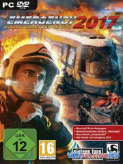 Emergency 2017 (2016/PC/Rus|Eng/RePack от xatab)