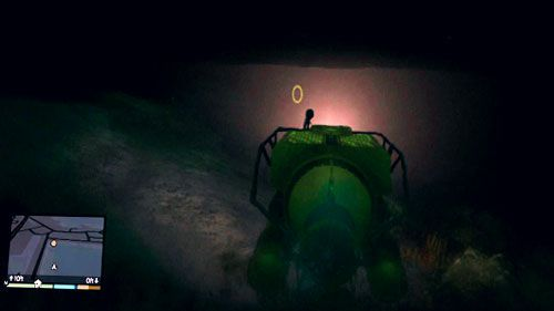 Морская авантюра ограбление Мерриуэзер