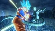 Dragon Ball Xenoverse 2 геймплей