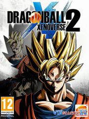 Dragon Ball Xenoverse 2 (2016/PC/Rus|Eng/RePack by Mizantrop1337)