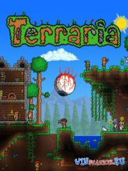Terraria v.1.3.2.1 (2011/PC/Rus|Eng/RePack от Other s)