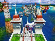 Соник Герои / Sonic Heroes
