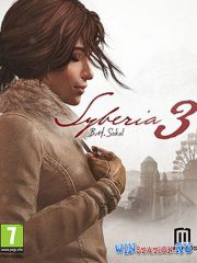 Сибирь 3 / Syberia 3 Deluxe Edition (2017/PC/Rus|Eng/RePack от SpaceX)