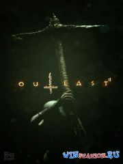 Outlast 2 (2017/PC/Rus|Eng/RePack от FitGirl)