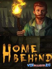 Home Behind (2016/PC/Rus|Eng/L)