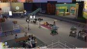 Дополнение Sims 4 Путь к славе