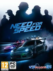 Need for Speed 2015 (PC/RUS/RePack)