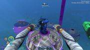 Скриншот Subnautica: Below Zero