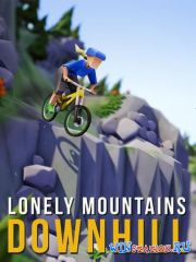 Lonely Mountains: Downhill (PC/RUS/RePack)