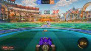 Rocket League игра для компьютера