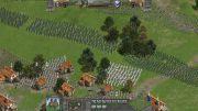 Скриншот игры Knights of Honor - армия