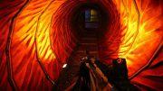 Тунель в игре Crysis 2