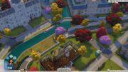 The Sims 4: В университете - локация университета Бритчестера