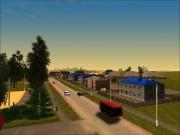 Поселок Бусаево