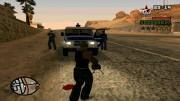 Погоня полиции