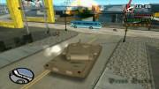 Напечатал код танка в Демо Криминальная Россия