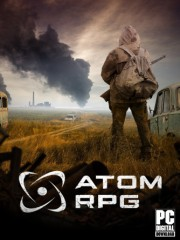 ATOM RPG: Post-apocalyptic indie game (PC)