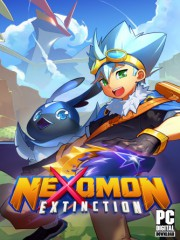 Nexomon: Extinction (PC)