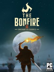 The Bonfire 2: Uncharted Shores
