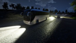 Bus Driver Simulator 2019 на компьютер