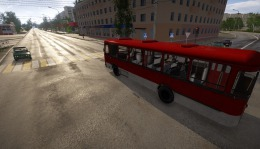Bus Driver Simulator 2019 стрим