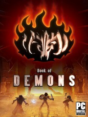 Book of Demons (PC)
