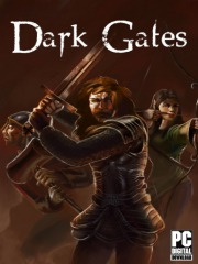Dark Gates (PC)