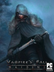 Vampire's Fall: Origins (PC)