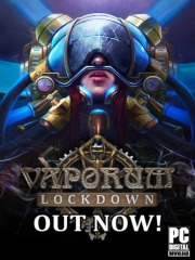 Vaporum: Lockdown (PC)