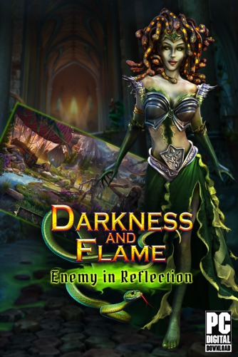 Darkness and Flame: Enemy in Reflection скачать торрентом