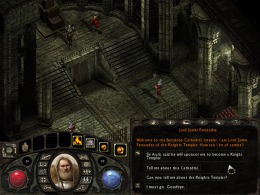 Lionheart: Legacy of the Crusader на PC