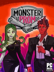 Monster Prom (PC)